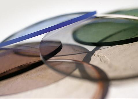 Brýlová skla ceník